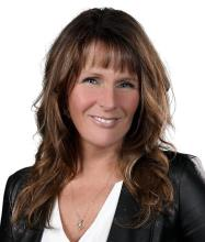 Liliane Léonard, Certified Real Estate Broker