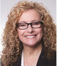 Lucie Vinet, Residential Real Estate Broker