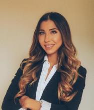 Mélissa Dayan, Courtier immobilier résidentiel