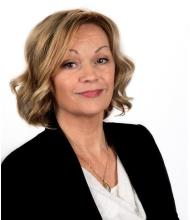 Jocelyne Vachon, Courtier immobilier