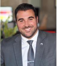 Raphaël Rioux, Residential Real Estate Broker