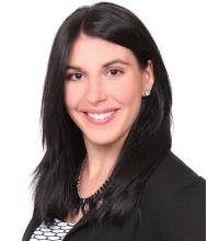 Mélissa Putorti, Certified Real Estate Broker