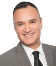 Mauricio Rosillo, Courtier immobilier