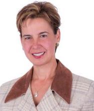 Violeta Pirvu, Courtier immobilier agréé