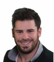 Hugo Pelosse, Residential Real Estate Broker
