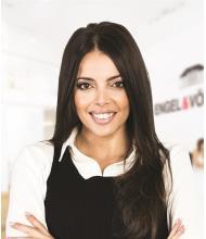 Nadia Magdoudi, Residential Real Estate Broker