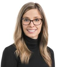 Valérie De Grâce, Courtier immobilier résidentiel