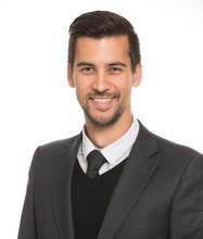 Jacob Siedlecki, Residential Real Estate Broker
