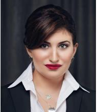 Hannah Sauvé, Residential Real Estate Broker