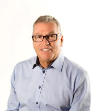 Robert Fortier, Real Estate Broker