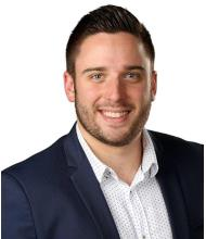 Maxime Lajoie, Residential Real Estate Broker