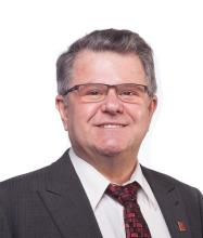 Pierre Giroux, Real Estate Broker