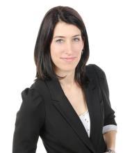 Émilie Papillon, Courtier immobilier résidentiel