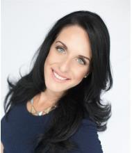 Jessica Di Re, Residential Real Estate Broker