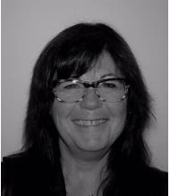 Joanne Beaulne, Residential Real Estate Broker