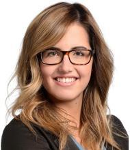 Alexandra Desbiens, Residential Real Estate Broker