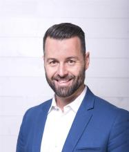 Rémy Gagnon, Real Estate Broker