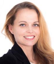 Julie St-Onge, Courtier immobilier résidentiel