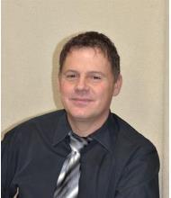Richard Larivière, Courtier immobilier