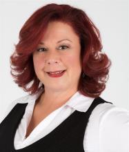 Mylène Giroux, Real Estate Broker