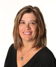Danielle Coallier, Courtier immobilier