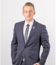 Ivan Beloborodov, Courtier immobilier résidentiel