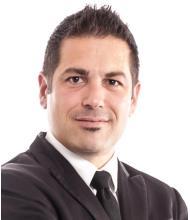 Guillaume Côté, Residential Real Estate Broker