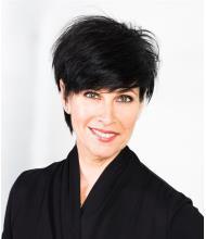 Claudie Hébert, Residential Real Estate Broker