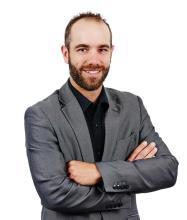 Jean-François Hébert, Residential Real Estate Broker