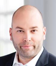 Yannick Huot, Real Estate Broker