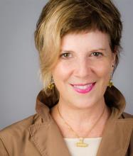 Louise Latreille, Courtier immobilier