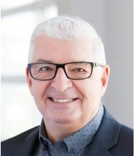 Michel Racine, Real Estate Broker