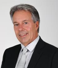 Réal Giguère, Real Estate Broker