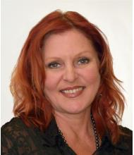 Christine Dubé, Courtier immobilier
