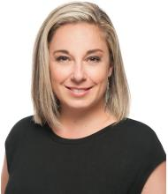 Roxanne Legault, Residential Real Estate Broker