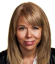 Nathalie Truchon, Courtier immobilier