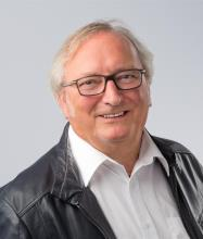 Guy Jacques, Courtier immobilier