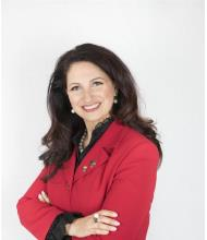 Thérèse Kesserwani, Real Estate Broker