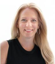 Louise Mercier, Courtier immobilier agréé DA