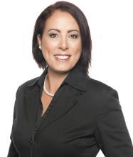 Aicha Nadour, Residential Real Estate Broker