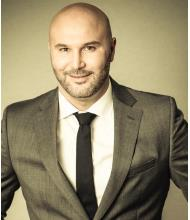 Mohand Kaddour, Residential Real Estate Broker