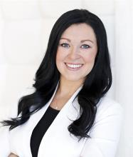 Laurence-Emilie L'Anglais, Residential Real Estate Broker