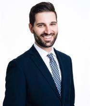 Maxime Beaulac, Residential Real Estate Broker