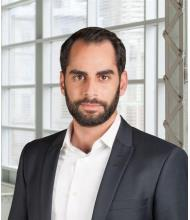 Samuel Moyal, Residential Real Estate Broker