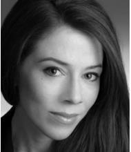 Catherine Davis, Real Estate Broker