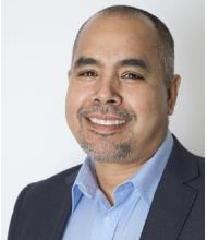 Rodrigo Marquez Sedano, Real Estate Broker