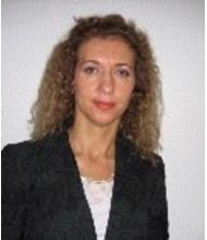 Mirela Hysa, Courtier immobilier