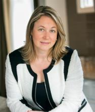 Clarisse Tillier, Real Estate Broker