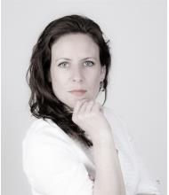 Mélanie Parnas, Residential Real Estate Broker