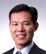 Guo Xia Huang, Courtier immobilier résidentiel